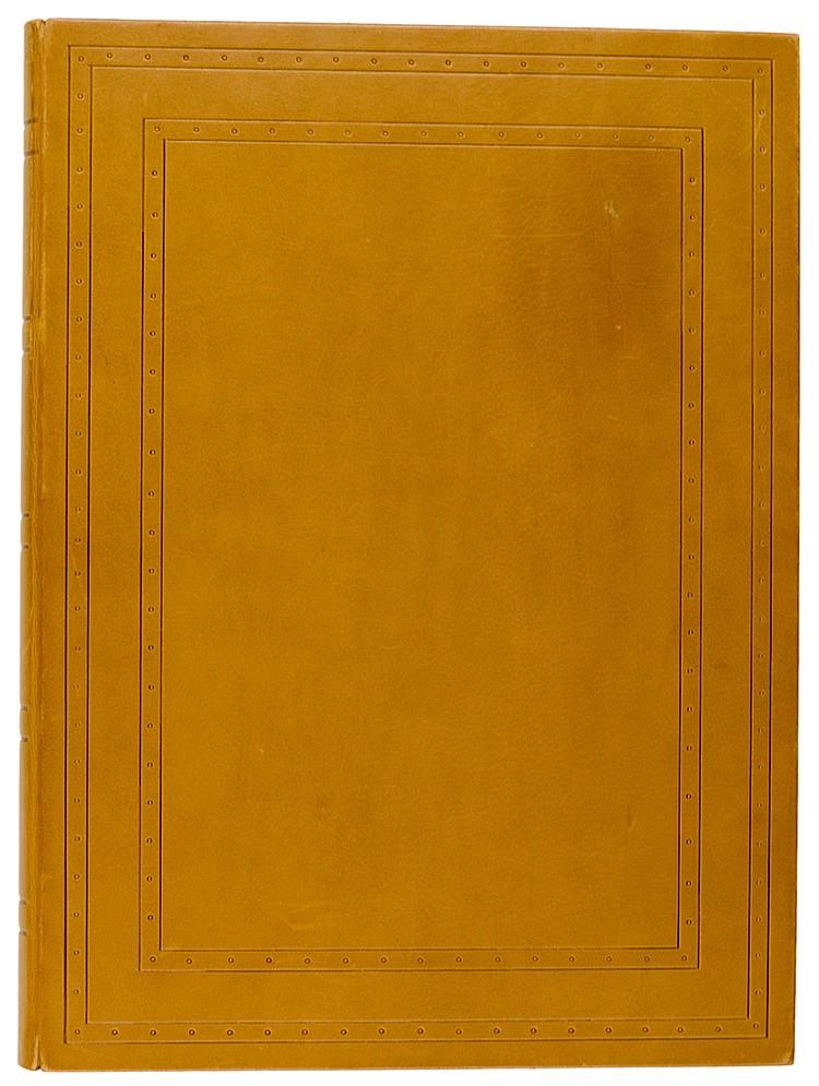 Faksimile - - Die Darmstätter Pessach-Heggadah. Faksimile des Codex Orienta