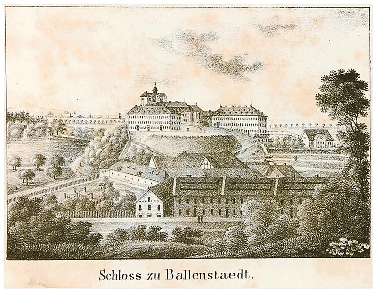 Deutschland - Harz - - Schumann, G. A. Der Führer durch den Harz. (Vortitel