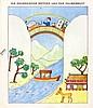 Verwandlungsbilderbuch - - Seidmann-Freud, Tom. Das Zauberboot. Ein Bilderb