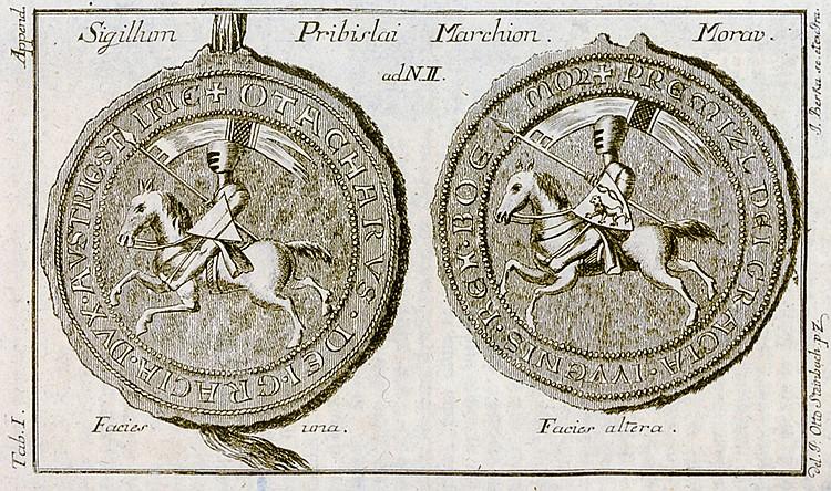 Europa - Tschechien - - Steinbach, Otto. Diplomatische Sammlung historische
