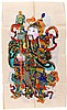 Asien - China - - Hunter, Dard. Chinese Ceremonial Paper. A monograph relat