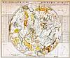 Karten - Sternkarten - - Doppelmayr, Johann Gabriel. Motus Cometarum in Hem, Johann Gabriel Doppelmayr, €300