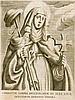 Birgitta von Schweden. Revelationes olim a Card. Turrecremata recognitae ..