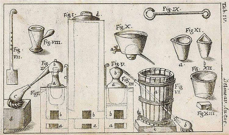 Gastronomie - - Burghart, Gottfried Heinrich. Zum allgemeinen Gebrauch wohl