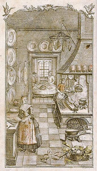 Gastronomie - Kochkunst - - Loofft, Marcus. Nieder-Sächsisches Koch-Buch, o