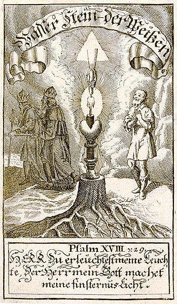 Occulta - Alchemie - - Siebmacher, J. A. Wasserstein der Weisen, oder chymi
