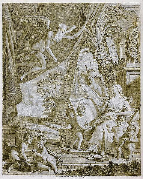 Friedrich II. von Preußen. Mémoires pour servir à l'Histoire de la Maison d
