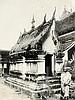 Asien - Südostasien - - Parmentier, Henri Ernest Jean. Archiv zur Kunst und