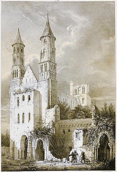 Europa - Frankreich - - Taylor, J., Ch. Nodier und Alph. de Cailleux. Voyag