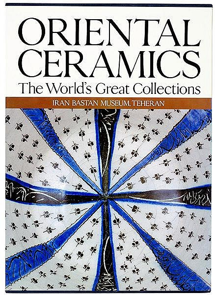 Kunstgewerbe - Porzellan - - Oriental ceramics. The world's great collectio