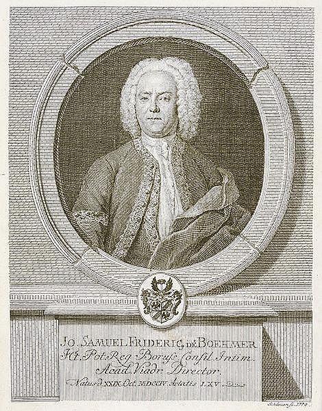 Rechtswissenschaft - - Boehmer, Johann Samuel Friedrich von. Meditationes i