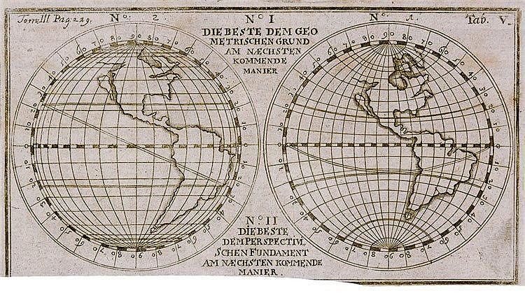 Mathematik - - Sturm, Leonhard Christoph. Kurtzer Begriff der gesambten Mat