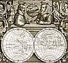 Amerika - - Gottfried, Johann Ludwig. Newe Welt und americanische Historien