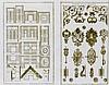 Hausväterbücher - - Florinus, F. Ph. Oeconomus prudens et legalis. Oder all
