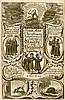 Judaica - - Margaritha, Antonio. Der gantze juedische Glaube, mit samt eine