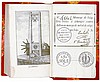 Almanache - - Reichard, H. A. O. (Hrsg.). Revolutions-Almanach von 1794-180