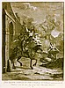 Cervantes Saavedra, Miguel de. Les principales aventures de l'admirable Don