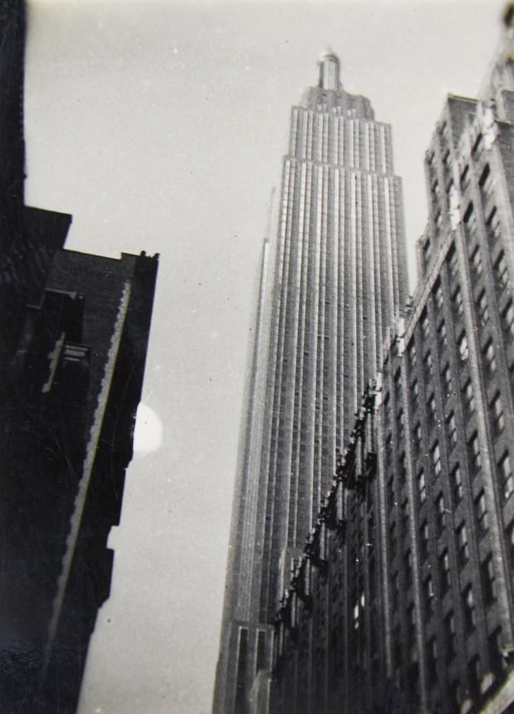 Vereinigte Staaten von Amerika - - Album einer USA-Reise. Mit 75 Original-P