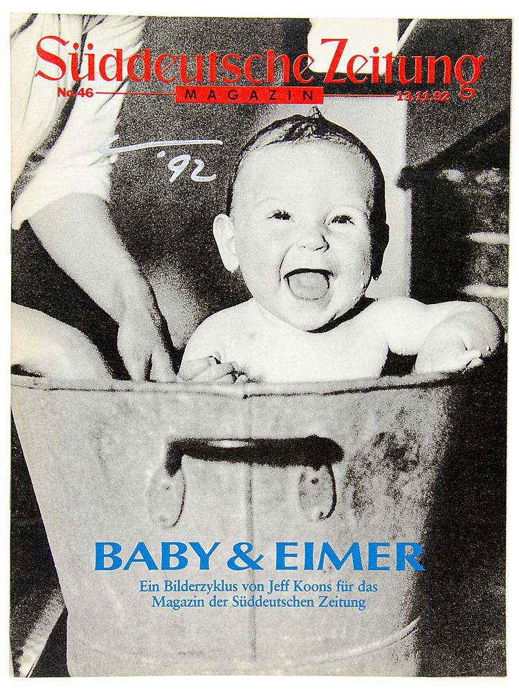 Zeitschriften - - Süddeutsche Zeitung Magazin. No 46. Edition. 4 Hefte (199