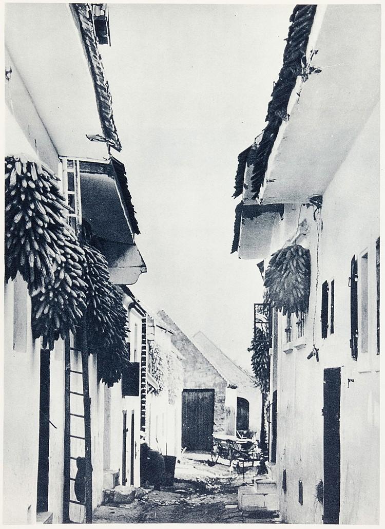 Architektur - - Rainer, Roland. Anonymes Bauen: Nordburgenland. Herausgegeb