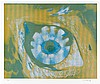 Muche, Georg. Nemisee. Auge der Diana. Variographien. Mit 28 (16 signierten, Georg Muche, €260