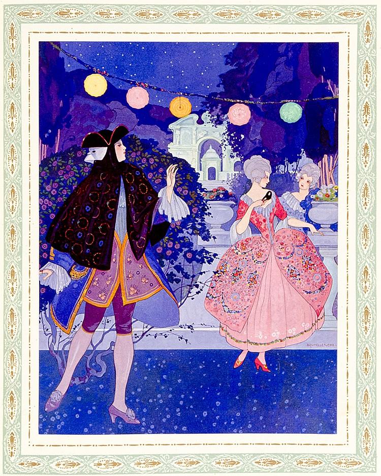 Musset, Alfred de. La nuit venitienne. Fantasio. Les caprices de Marianne.