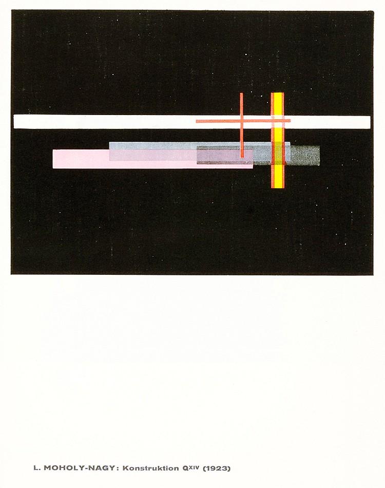 Bauhaus - - Offset. Buch und Werbekunst. Bauhaus-Heft. Jahrgang 1926, Heft