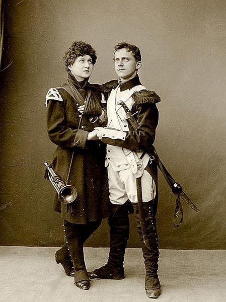 Schlesien - - Zur Erinnerung an das Volksschauspiel der Herberge der Gerech