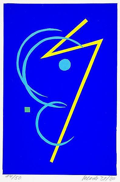 Bauhaus - - Wangler, Wolfgang (Hg.). Bauhauses - 2. Generation. Vorzugsausg