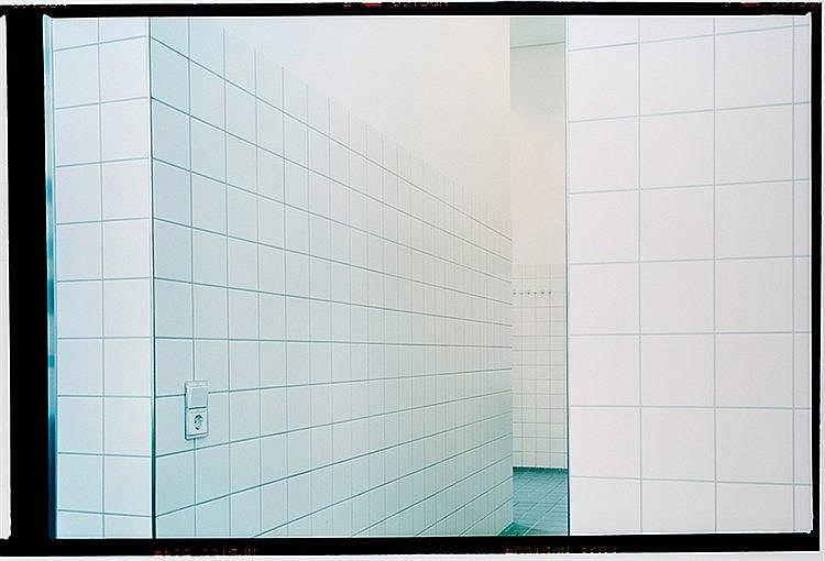 Künstlerphotographie - - Junghans, Steffen. Moderne Werkstätten #7. Origina