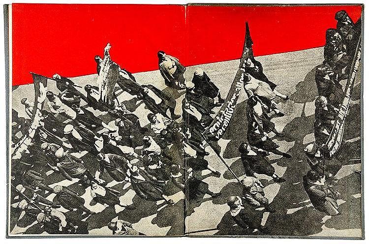 Russische Avantgarde - - Zetkin, Klara. Sawety Lenina shenschtschinam wsewo