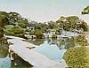 Japan - - Album mit 50 handkolorierten Japan-Ansichten. Original-Photograph