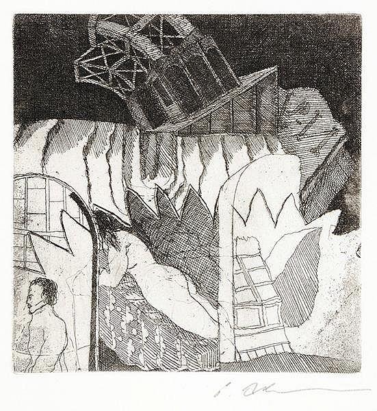 Ackermann, Peter - - Flaubert, Gustave. Jules und Henry oder Die Schule des