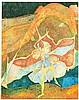 Altenbourg, Gerhard. Ich-Gestein. Arbeiten aus zwei Jahrzehnten. Mit 64 mei, Gerhard Altenbourg, €200