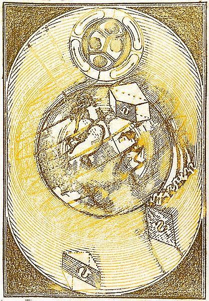 Ernst, Max - - Carroll, Lewis. Lewis Carrolls Wunderhorn. Eine Auswahl von