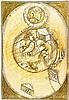 Ernst, Max - - Carroll, Lewis. Lewis Carrolls Wunderhorn. Eine Auswahl von, Lewis Carroll, €160