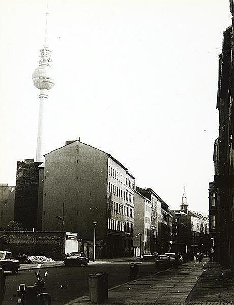 Deutschland - Berlin - - Schimmel, J.-M. Sammlung von über 130 Original-Pho