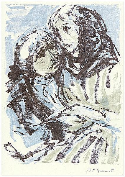 Böhmer, Gunter - - Goethe, Johann Wolfgang von. Clavigo. Ein Trauerspiel. M