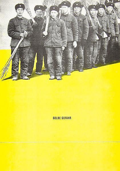 Mappenwerk - - Marksgrafik 1972. Ediert zur art intermedia, Köln. Mit 10 si