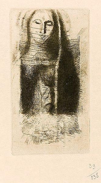 Redon, Ovilon. A soi-même. Journal (1867-1915). Notes sur la vie, l'art et