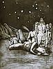 Kruse, Silke. Acht Gedichte aus der Antike. Mit radiertem Titelblatt und Dr