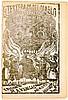 Kolportage - - Posada, José Guadalupe. Sammlung von 3 Groschenheftchen. Mit