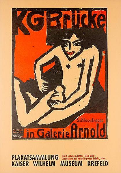 Plakate - - Sammlung von 150 (4 signierten) Künstler- und Ausstellungsplaka