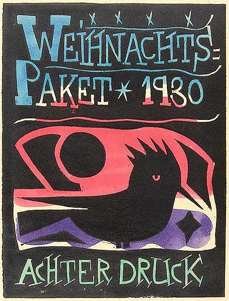 Turmpresse - - Körner, Theodor. Trost. Rheinland-Räumungs-Gabe 1930. Mit 14