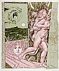 Sitte, Willi. In Hommage an Max Ernst, den Mitbegründer des Dadaismus und S, Willi Sitte, €160