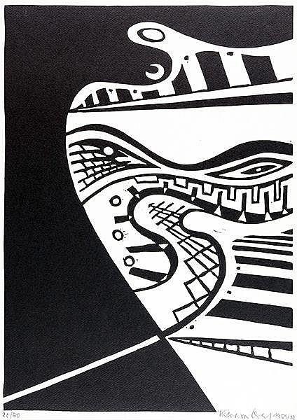 Bauhaus - - Wangler, Wolfgang (Hg.). Schüler des Bauhauses und ihre Malerei