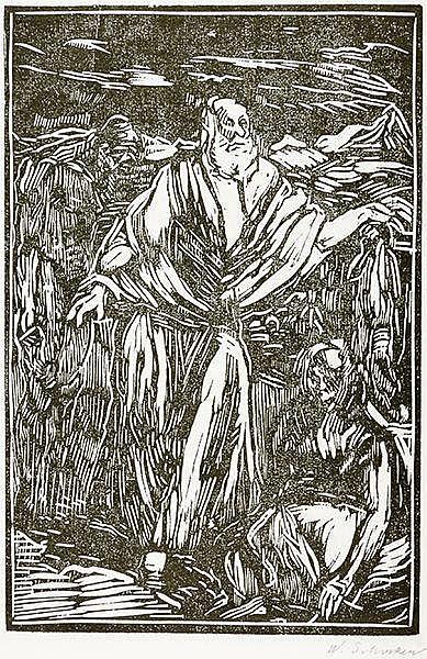 Goldschmidt, Lazarus (Hg.). Die Klagelieder Jeremias des Sohnes Hilkias aus