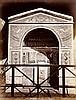 Italien - - Mauri, Achille. Pompei. Album mit 24 Ansichten. Original-Photog