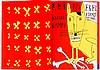 DDR-Künstlerbücher - - Sammlung von 21 Künstlerbüchern bzw. illustrierten W