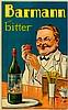 Werbung - - Sammlung von ca. 300 meist farbigen Etiketten für Wein, Schnaps